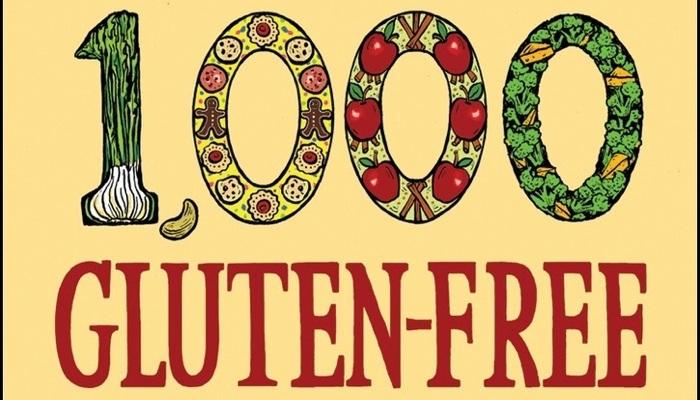 1000 Gluten-Free Recipes