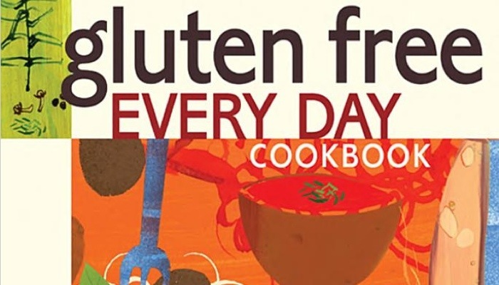 Gluten Free Every Day Cookbook by Chef Robert Landolphi