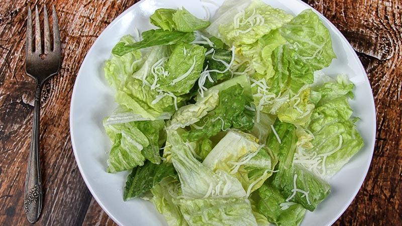 Easy Gluten-Free Caesar Salad Recipe