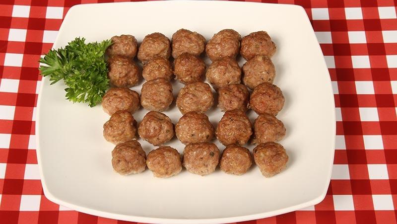Gluten-Free Traditional Italian Meatballs Recipe