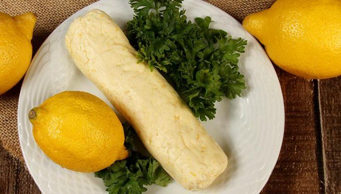 Gluten-Free Lemon Herb Butter Recipe
