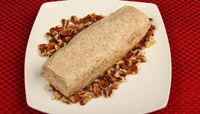 Gluten-Free Ginger Pecan Butter Recipe