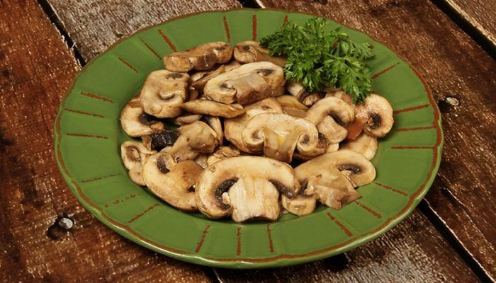 Scrumptious Gluten-Free Sautéed Mushrooms Recipe