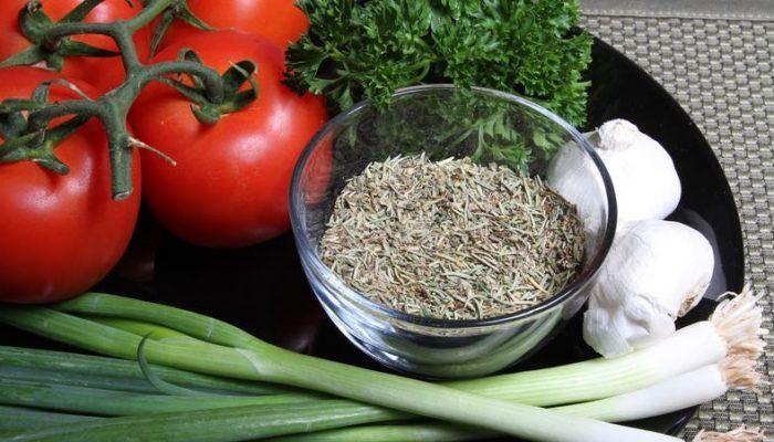 Gluten-Free Herbs De Provence Spice Blend Recipe