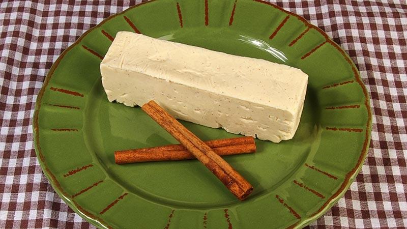 Gluten-Free Maple Cinnamon Butter Recipe